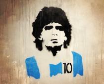 Argentína smúti: opustil nás Don Diego Maradona