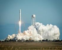 AKTUÁLNE: Vesmírna loď spoločnosti SpaceX explodovala! – VIDEO