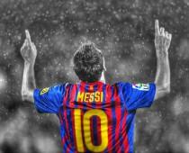 ŠOKUJÚCE: Španielsky súd dnes odsúdil Messiho na 21 mesiacov!