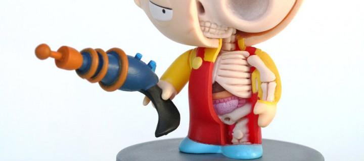 Čo sa skrýva vo vnútri vašich obľúbených detských hračiek?