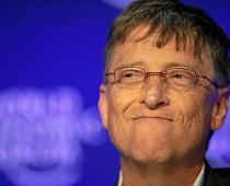 Bill Gates opäť najbohatším!