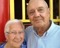 Dojímavý príbeh Alexandra a Jeanette, ktorí umreli v náručí toho druhého