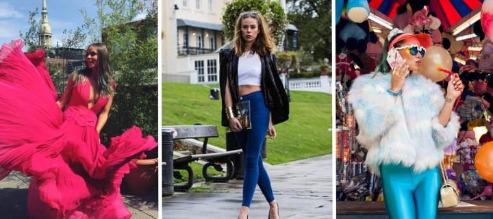 """Blogerka Natália: """"Neboj sa byť individuálny, byť sám sebou, proste byť TY!"""""""