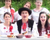 """Paródia na Mafia Corner """"Vypic a Žic"""" – Už aj stredné Slovensko má svoju hymnu!"""