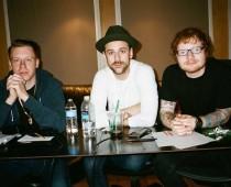 Macklemore & Ryan Lewis sú späť. Spolu s Edom Sheeranom. Growing Up!