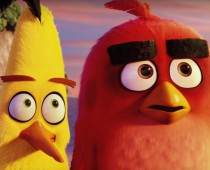 Angry Birds mieria na filmové plátna. Pozri si prvý trailer.