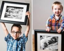 Silné fotografie predčasne narodených detí, ktorých príbeh končí šťastne!