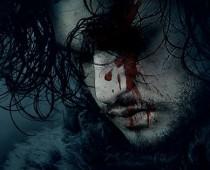 Jon Snow zo seriálu Game of Thrones žije!
