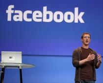 Mark Zuckerberg sa rozhodol odísť na materskú dovolenku