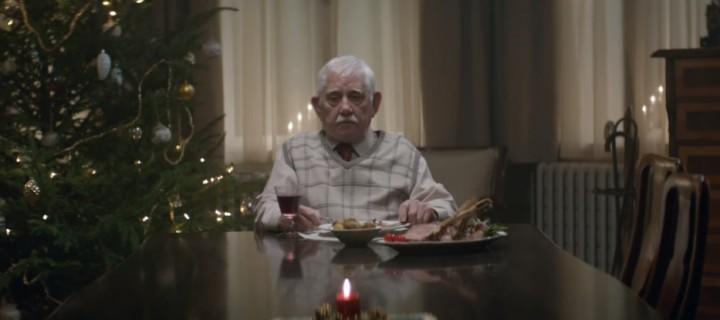 VIDEO: Na svete je ďalšia dojímavá vianočná reklama