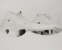 POZOR: Do Európy prichádza arktická zima