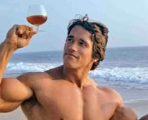 Ako pôsobí alkohol na cvičenie?