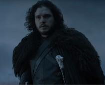 Vonku je teaser na 6. sériu seriálu Game of Thrones!