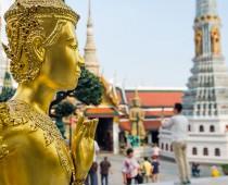 ROZHOVOR: Potulky Thajskom očami dobrodružného cestovateľa – Andreja Pižema