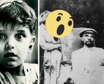 20 šokujúcich historických fotografií, o ktorých si pravdepodobne nevedel