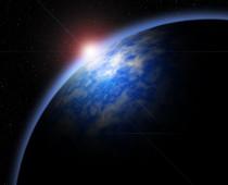 Vedci zachytili prvé známky postupného miznutia ozónovej diery!