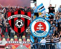 Slovan si v dramatickom závere vezie z Trnavy aspoň bod!