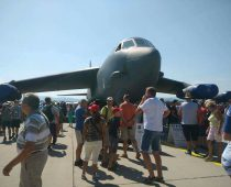Medzinárodné letecké dni Sliač 2016