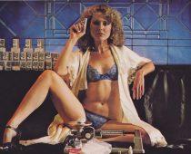 PARADOX: Reklamy na kokaínové príslušenstvo v 80. rokoch v USA