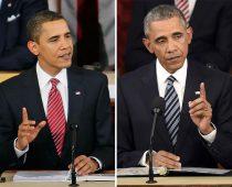 Takto išiel čas s americkými prezidentmi