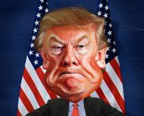 DONALD TRUMP bude novým prezidentom USA. Čoho sa môžeme báť?
