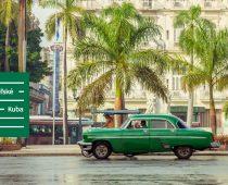 Na Kube je nedostatok materiálnosti a prebytok ľudskosti