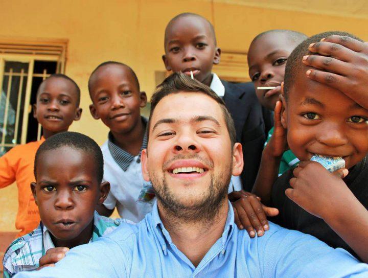 Frederik: Cestovateľ s dušou zubára