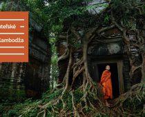 Kambodža je krajina obrovských možností