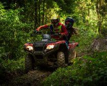 Vyskúšaj v lete motorku, skúter či štvorkolku s vodičákom sk.B