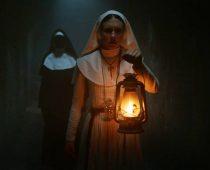 Pred The Conjuring a aj pred Annabelle. The Nun sľubuje najtemnejšiu kapitolu príbehu