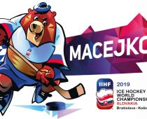 Poznáme meno maskota pre domáce MS v hokeji