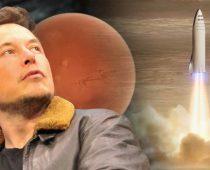 Musk ukázal svoju raketu a predstavil svoj zámer