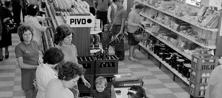 Horalky, Treska či Snehulky: Výrobky, ktoré prežili socializmus