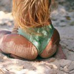Instagramom sa šíri nový trend: Fotky s nahými pozadiami