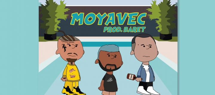 Šorty, Separ, Strapo a nový song MOYAVEC