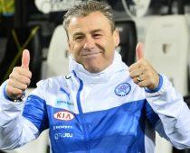 Pavel Hapal sa oficiálne stáva trénerom našej futbalovej reprezentácie