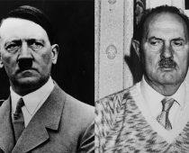 Jean-Marie Loret alebo syn Adolfa Hitlera