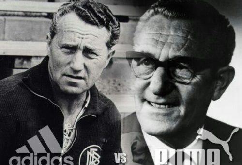 Adidas&Puma: Smutný príbeh, vďaka ktorému sa zrodil úspech
