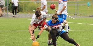 Metlobal: Šport, ktorý skutočne existuje