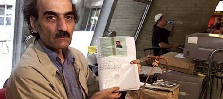 Iránec Nasseri žil na letisku neuveriteľných 18 rokov