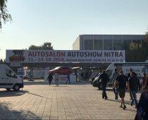 FOTOREPORT: Autosalón Autoshow Nitra 2018