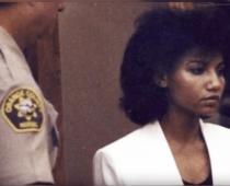 Omaima Nelson: Brutálna vražda a následná hostina