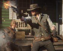 Red Dead Redemption 2 dosiahlo najväčší otvárací víkend v celej histórii zábavného priemyslu