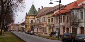 Slováci si zvolili najkrajšie mesto a najkrajšiu obec