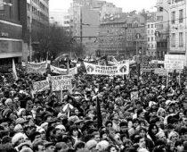 17. november – Deň boja za slobodu a demokraciu, Medzinárodný deň študentstva