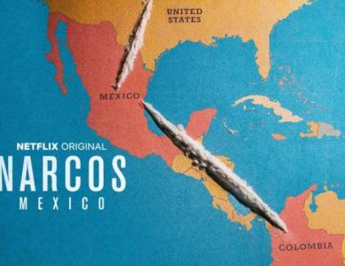 4. séria Narcos je tu! Prehnitú Kolumbiu vystriedalo Mexiko
