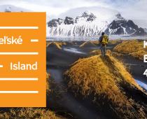 """""""Kúpať sa v termálnom prameni a sledovať polárnu žiaru. Neopísateľné."""" Cestovateľské kino mieri na Island"""