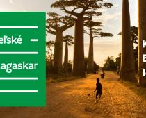 Madagaskar je akoby iná planéta. Bližšie ho predstaví Cestovateľské kino