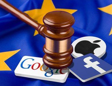 Digitálna daň by nepotešila Facebook ani Google