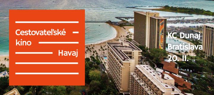 Hovorí sa, že príroda nemôže byť gýč, na Havaji ním však je!